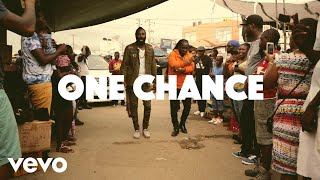 I-Octane, Ginjah - One Chance