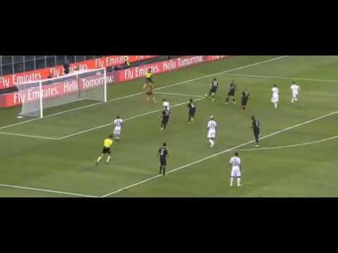 Gianluigi Donnarumma Amazing Save Penalty   AC Milan vs Torino 3 2 Serie A 2016