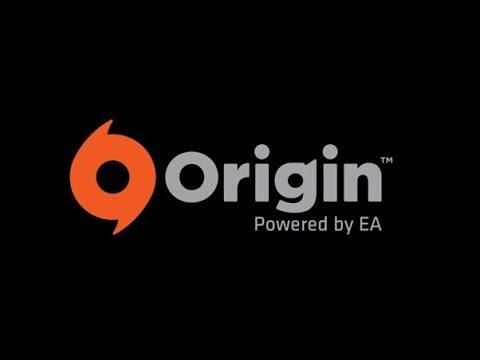 как установить Origin на пк