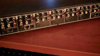 Pelican 8 Port Component Switcher