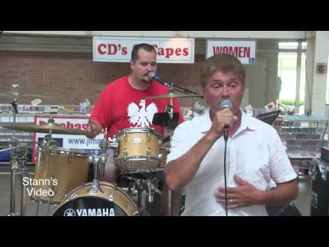 New Brass Express - 2016 - A Fool For You Polka - Frankenmuth Michigan