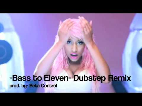 Nicki Minaj Super Bass  Dubstep Remix