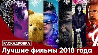 Лучшие фильмы 2018 года
