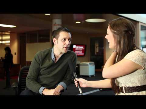 UBCevents with George Stroumboulopoulos - March 16th, 2012