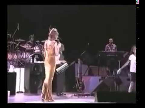 Whitney Houston   Live in Brunei 1996 CRO