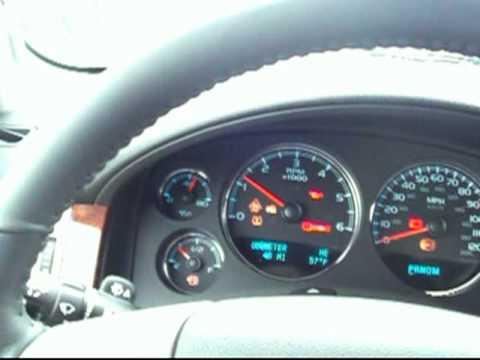 Used 2009 Chevrolet Tahoe For Sale  CarGurus
