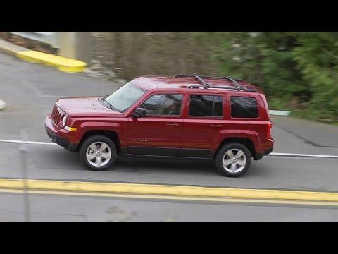 2015 Jeep Patriot Review - AutoNation