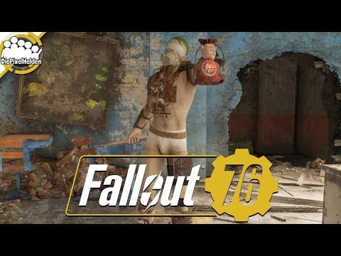 FALLOUT 76 #17 - Ein Kopfgeld auf Tinte - Lets Play Together Fallout 76 thumbnail