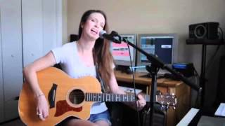 """Drinking Game"" by Sarah Spencer - New country music from Nashville Tenenssee"