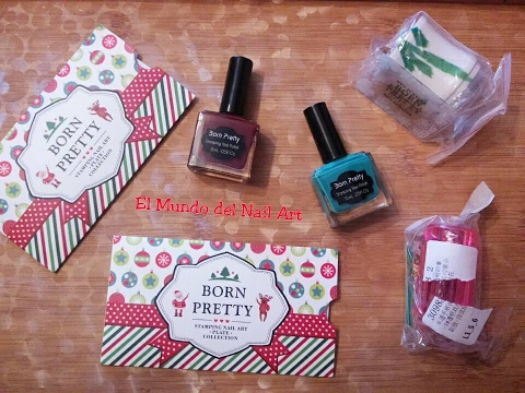 Review: Productos de