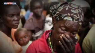 إفريقيا.. شبح المجاعة