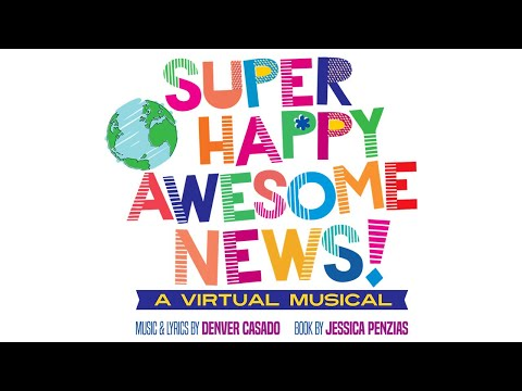 Grade Five (Cast A) Presents 'Super Happy Awesome News' - Shore Country Day School