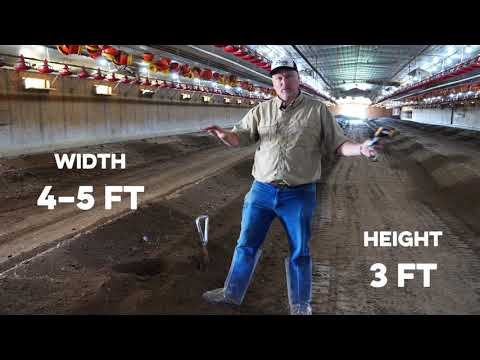 Keys To Windrow Success, Part 1: Set Up