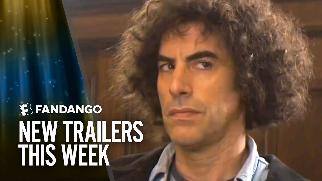 New Trailers This Week | Week 39 (2020) | Movieclips Trailers