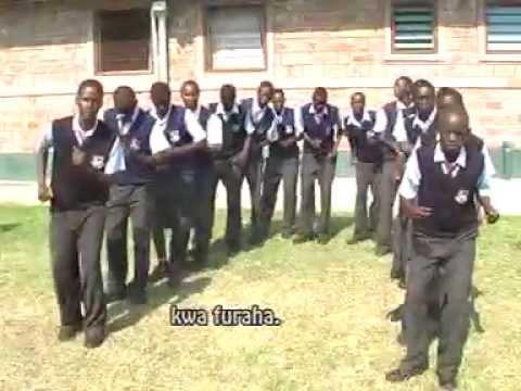 Neno la Mungu Baba St  Leo Karungu Parish
