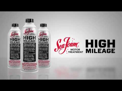 Sea Foam | Makers of Sea Foam Motor Treatment & other engine products