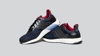 видео Мужские кроссовки для бега адидас | Купить беговую обувь для мужчин в интернет-магазине adidas