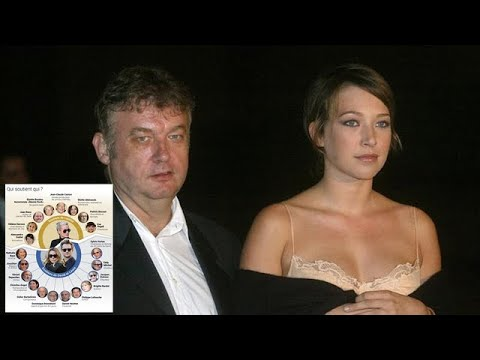 Après Nathalie Baye, Dominique Besnehard s'en prend à Laeticia Hallyday et sa famille