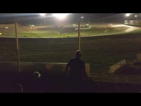 I-76 Speedway - Hobby Stocks Main, 7/3/18