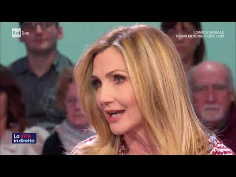 Il nord Italia ostaggio del coronavirus - La vita in diretta 24/02/2020