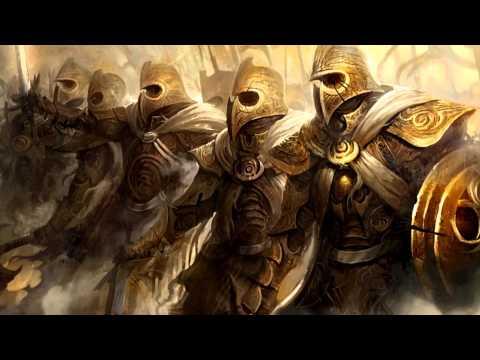 Thunderstep Music - The Last Battalion (Epic Dramatic Heroic)