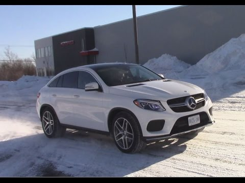 2016 mercedes benz gle coupe 350d full review. Black Bedroom Furniture Sets. Home Design Ideas