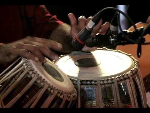 Musique métissée Inde-occident Damarhou