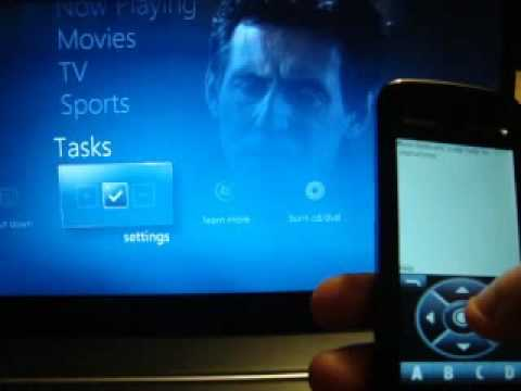 free nokia bluetooth-remote-control