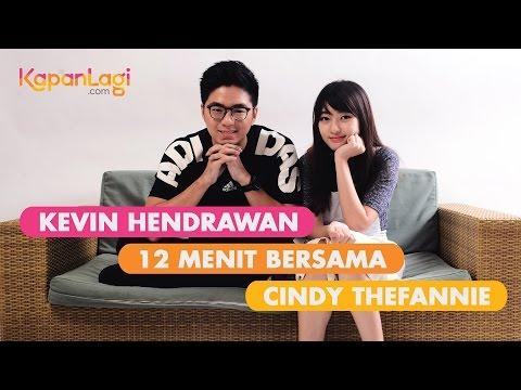 Q&A - Kevin Hendrawan X Cindy Thefannie