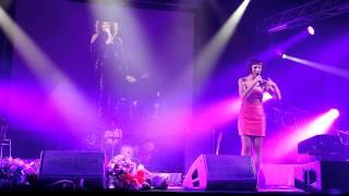 Jamala - Tribute to Amy Winehouse, Etta James and Whitney Houston