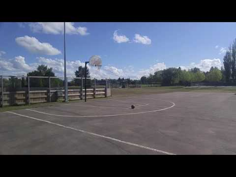 Fairhaven School Basketball Court