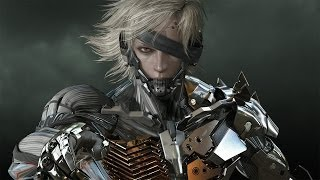 Metal Gear Rising Revengeance Pelicula Completa Full Movie