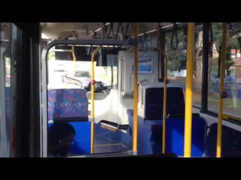 Light City Buses #1532 - Scania K230UB (ZF)