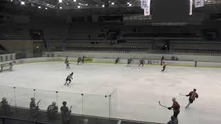 Хоккей ЛНХЛ за 1м.  Антикор  -  Оптимист   25.04.2018 г. 1 пер. Пермь