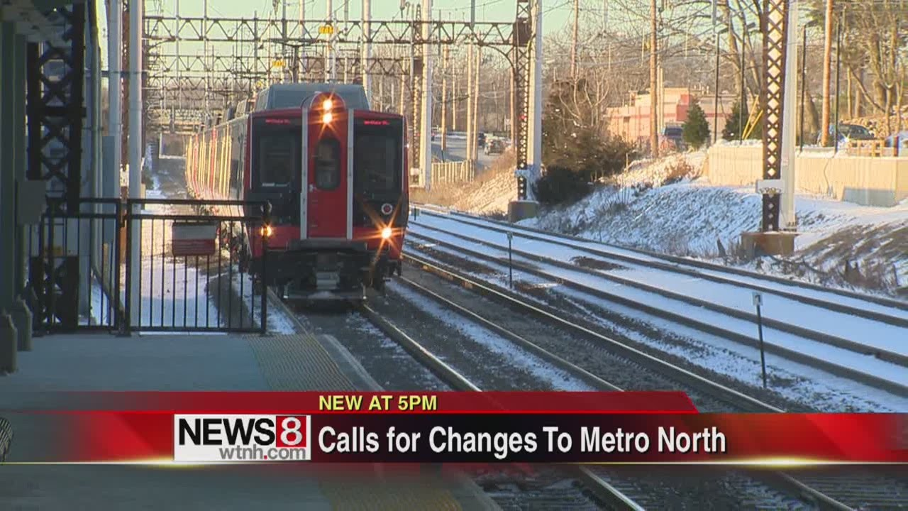 Police Activity Causing Metro-North Delays Up To 90 Minutes On All Lines