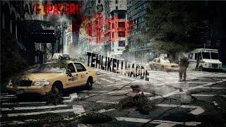 Yetimler - Tehlikeli Madde (Dj Akman - Crazy Ossie ft Mc Serkan)
