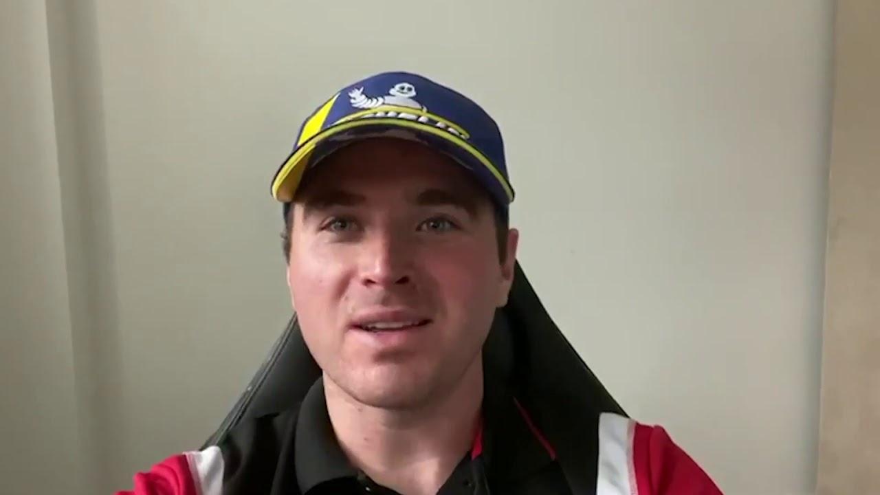 Nissan Formula E - Race At Home - Series Highlights