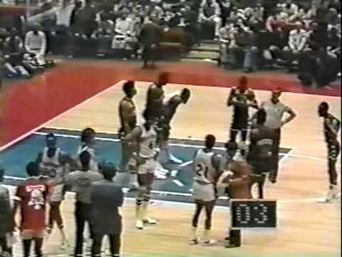 Doug Collins buzzer beater against the Washington Bullets (1978 ECF.G1)