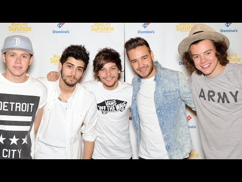 Liam Payne Reveals WHEN One Direction Will REUNITE & Discussed Rumors About Zayn & Harry