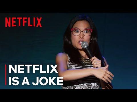 Ali Wong: Baby Cobra  The Pregnant Female Comedian  Netflix Is A Joke  Netflix