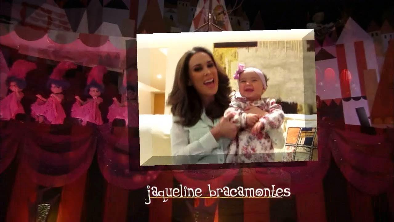 jacqueline bracamontes hija - photo #35