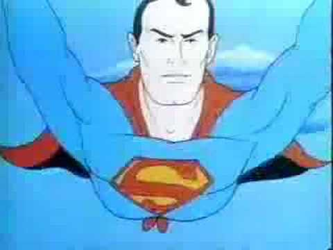 New Adventures of Superman Theme Song (1966)