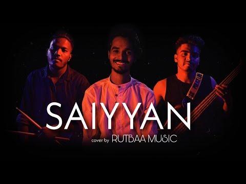Saiyyan (cover) |