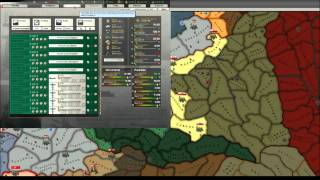 Arsenal of Democracy - Germany GC - Part 1: The Beginning