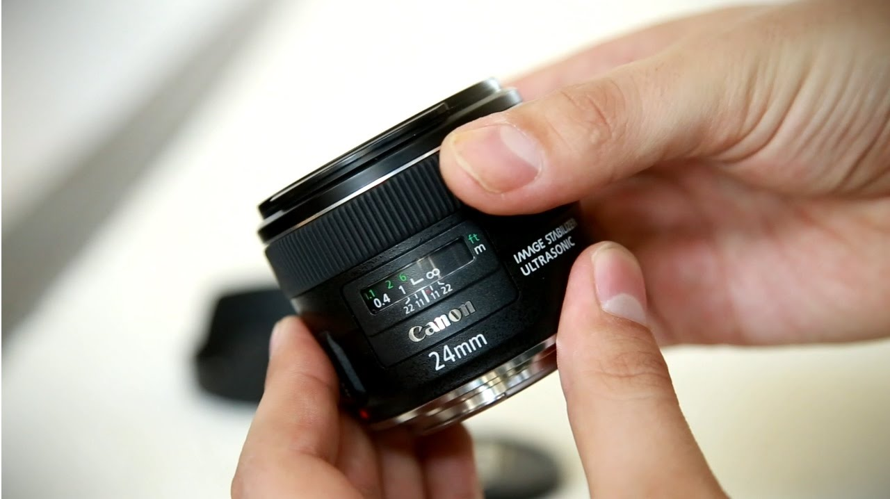 Canon EF 24mm f/2.8 IS USM lens review with samples (Full-frame and ...