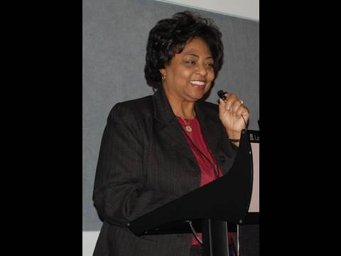 Shirley Sherrod Smeared By 'Big Government'