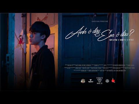 ANH Ở ĐÂY, EM Ở ĐÂU? - Nhật Hoàng X Hennessy X MT Boiz | GOLDM [OFFICIAL MUSIC VIDEO]