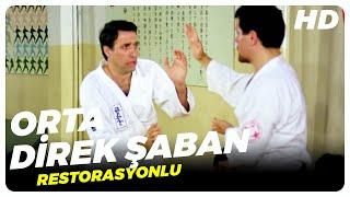 Ortadirek Şaban - Türk Filmi HD(Restorasyonlu)