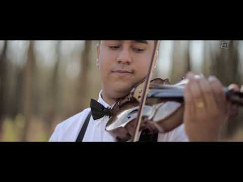 The Chainsmokers & Coldplay - Something Just Like This Violin Corver