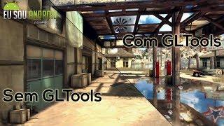 Tutorial - Aprenda a melhorar seu Android nos jogos com o GLTools